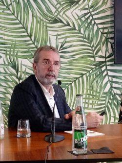 Jean Louis Pépin, profesor de Greoble