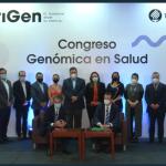 Origen congreso genómica fenoma mexicano