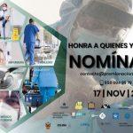 Premio Nacional de Salud a personal de salud que falleció salvando vidas por COVID-19