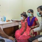 incidencia de tuberculosis